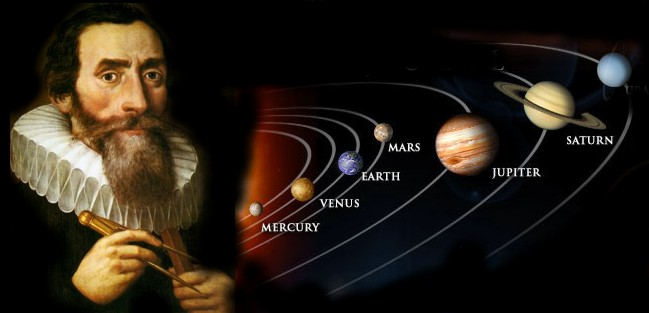 Johannes Kepler's quote #2