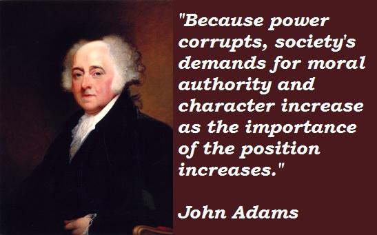 John Adams's quote #7