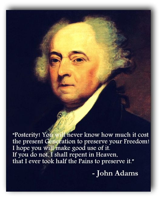 John Adams's quote #4