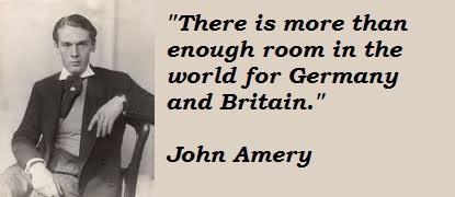 John Amery's quote #5