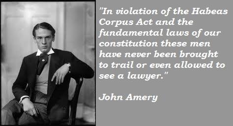 John Amery's quote #4