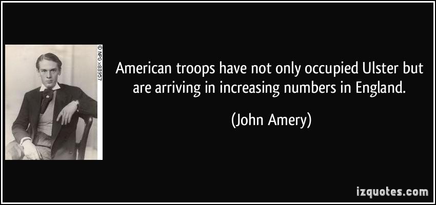 John Amery's quote #6