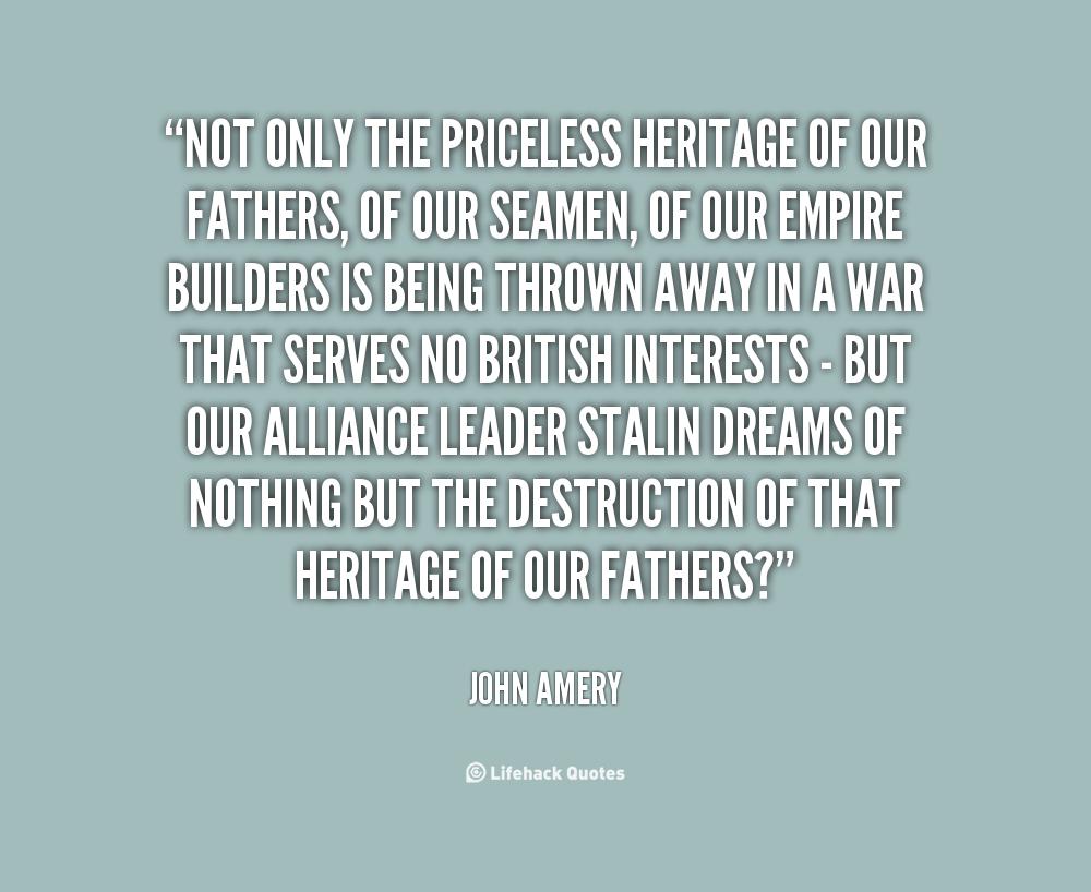 John Amery's quote #7