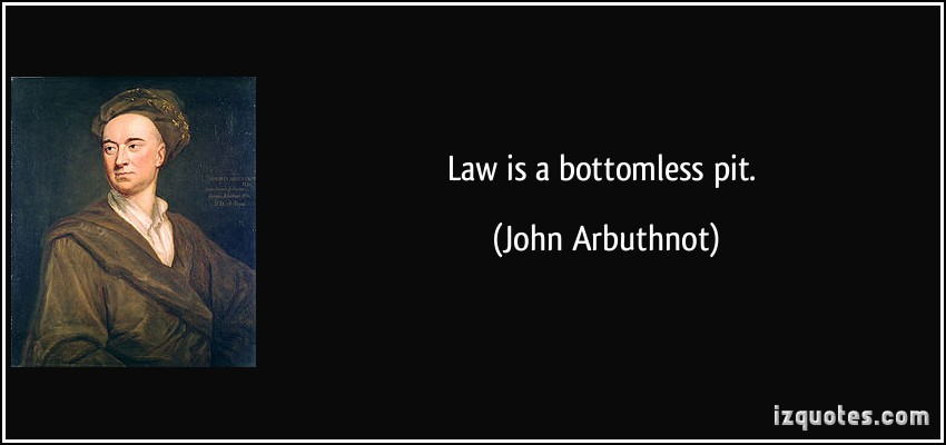 John Arbuthnot's quote #1