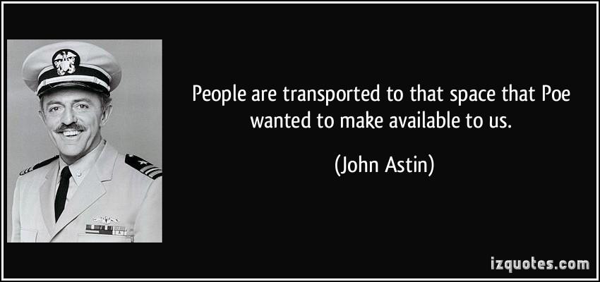 John Astin's quote #3