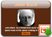 John Bach's quote #1