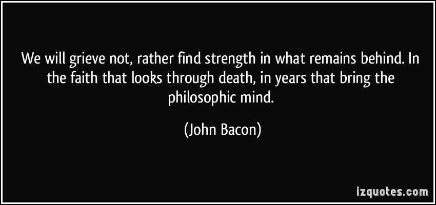 John Bacon's quote #1