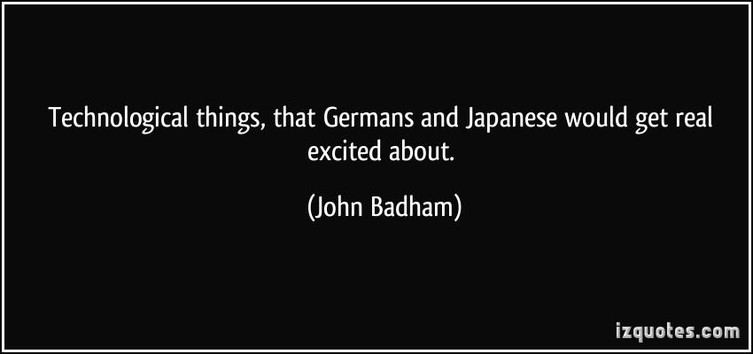 John Badham's quote #2