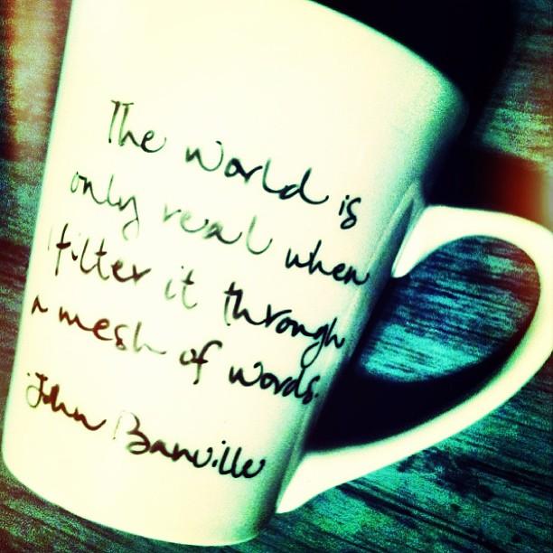 John Banville's quote #3