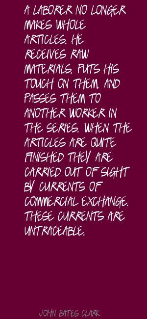John Bates Clark's quote #5