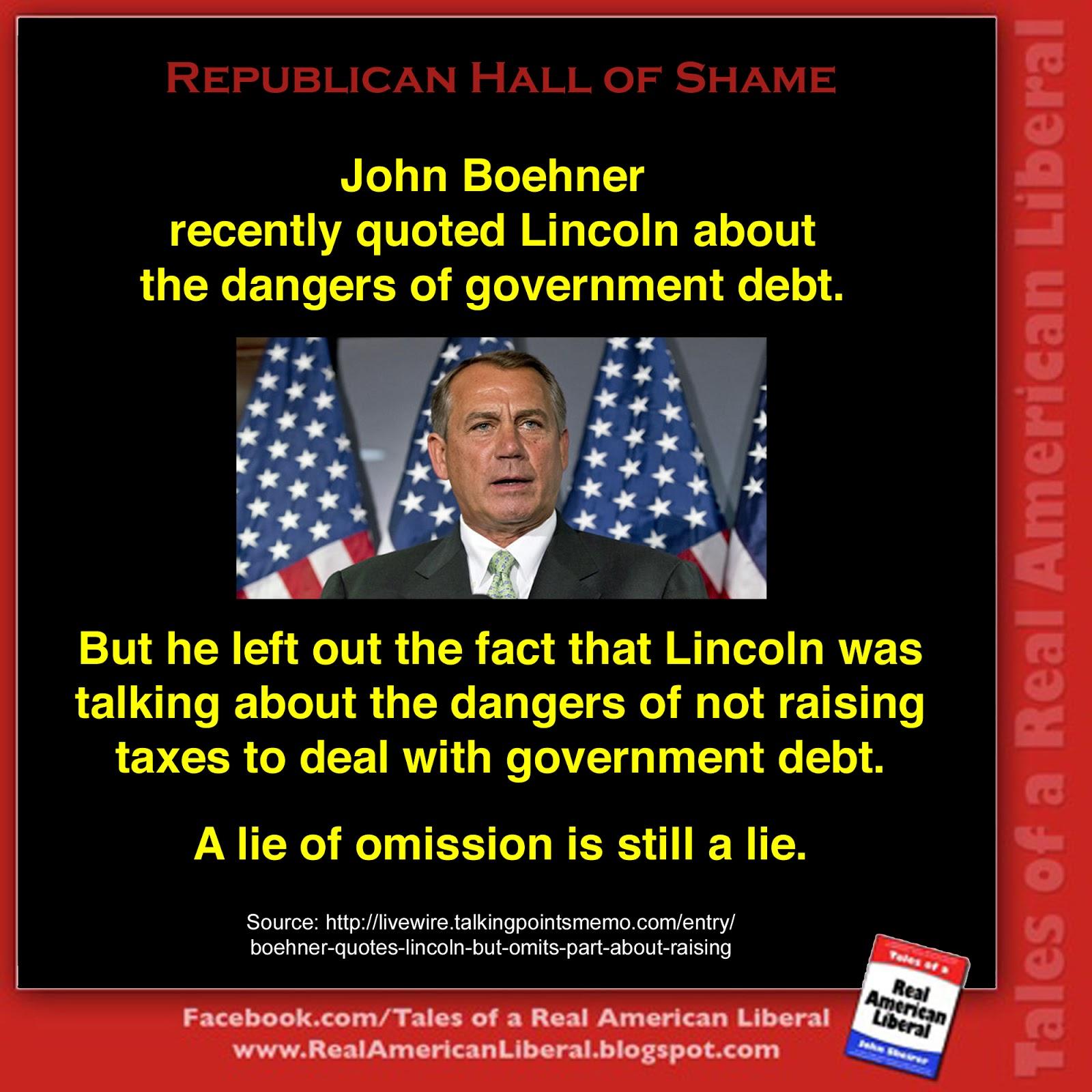 John Boehner's quote #3