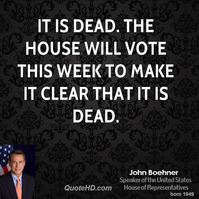 John Boehner's quote #6