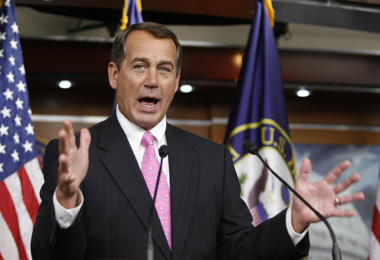 John Boehner's quote #5
