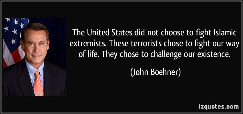 John Boehner's quote #7