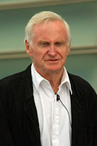 John Boorman's quote #1