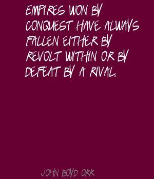 John Boyd Orr's quote #7