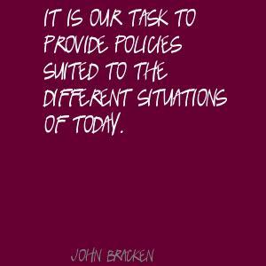 John Bracken's quote #2