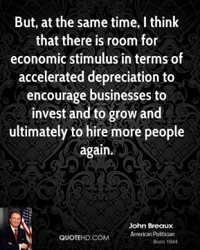 John Breaux's quote #1