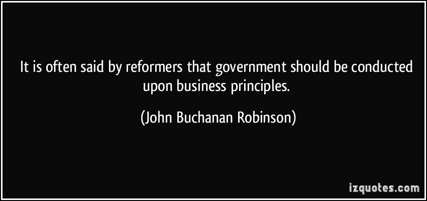 John Buchanan's quote #1
