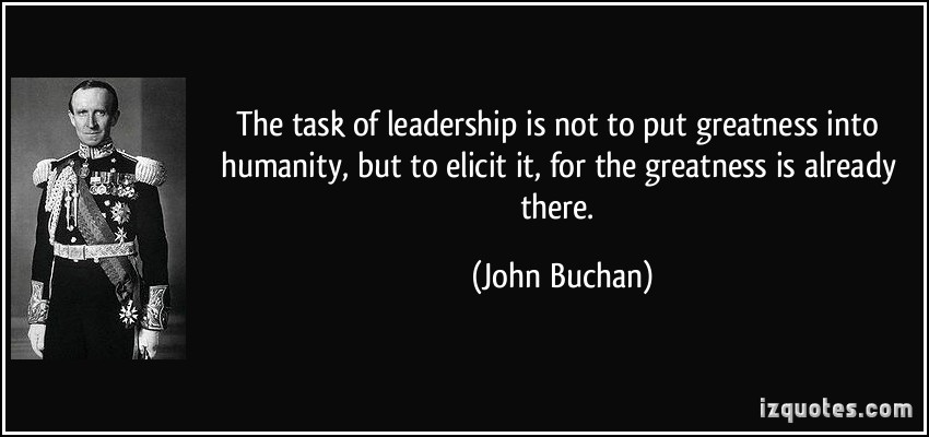 John Buchan's quote #5