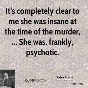 John Burns's quote #3