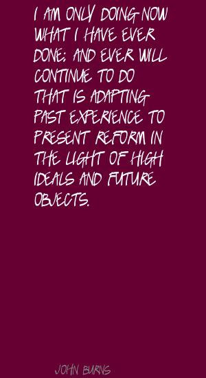 John Burns's quote #8