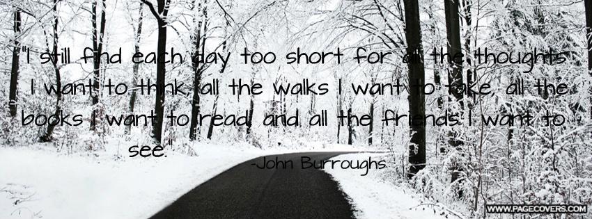 John Burroughs's quote #3