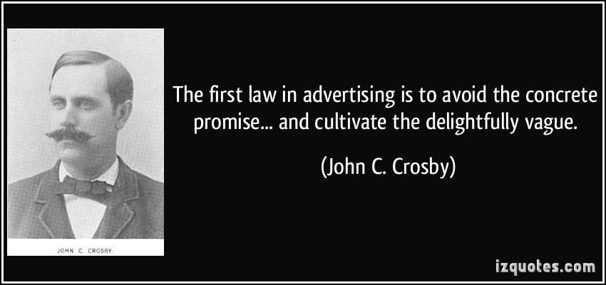John C. Crosby's quote #1