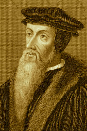John Calvin's quote #8