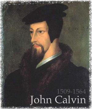 John Calvin's quote #2