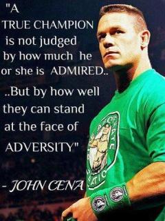 John Cena's quote #1