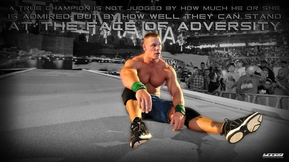 John Cena's quote #4