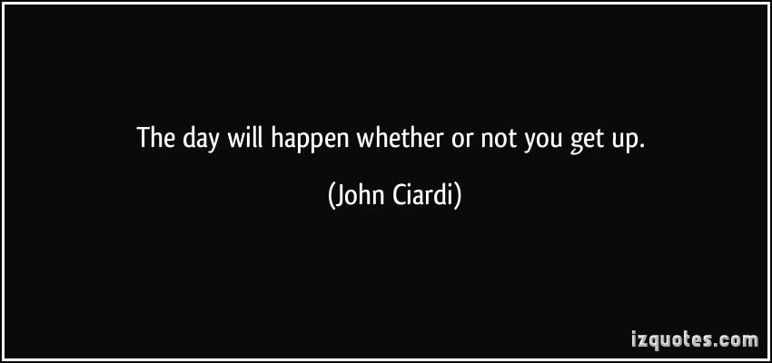 John Ciardi's quote #3