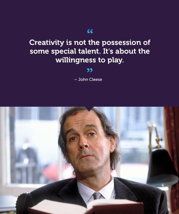 John Cleese's quote #6