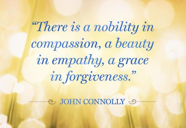 John Connolly's quote #6