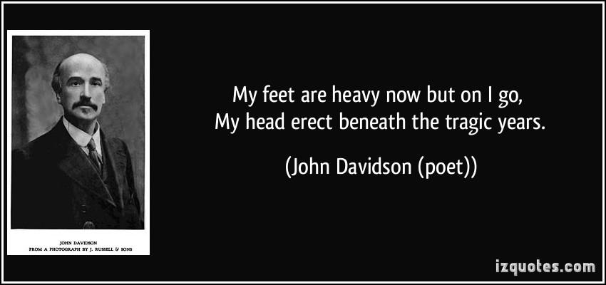 John Davidson's quote #7