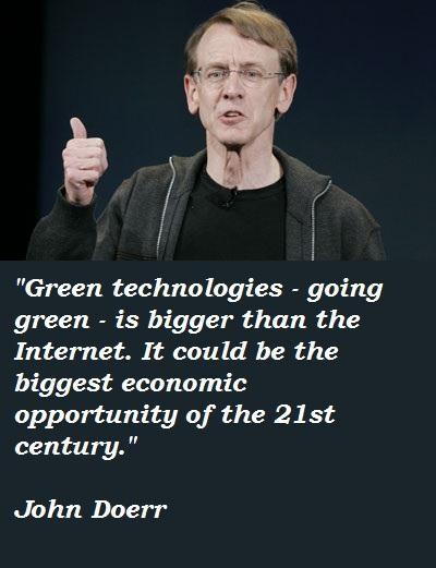 John Doerr's quote #4