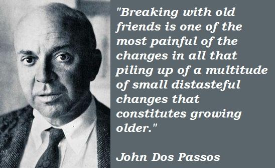 John Dos Passos's quote #2