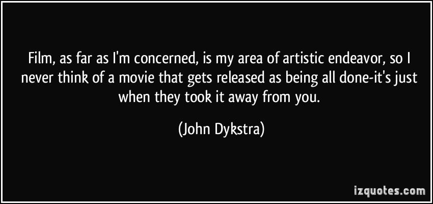John Dykstra's quote #5