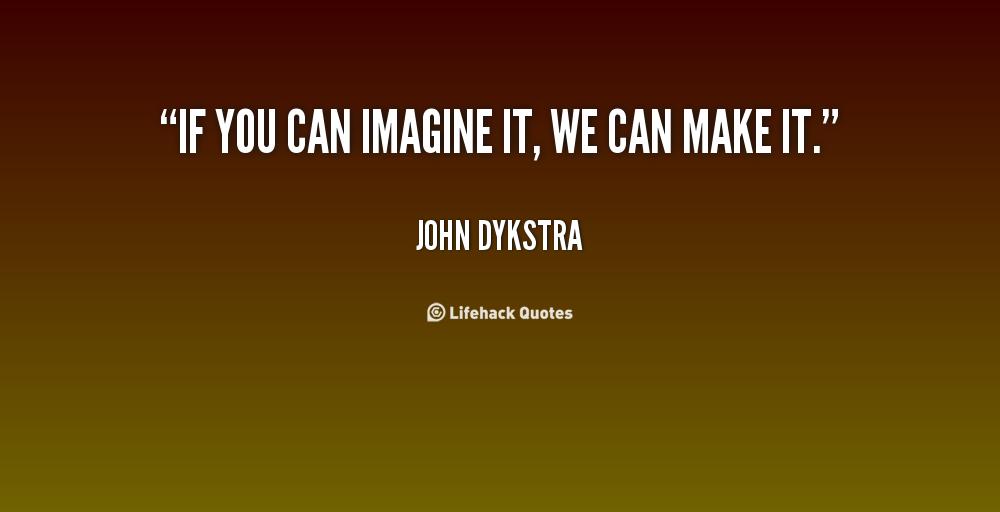 John Dykstra's quote #7