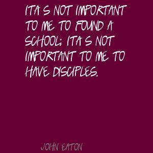 John Eaton's quote #2