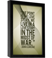 John Eldredge's quote #2
