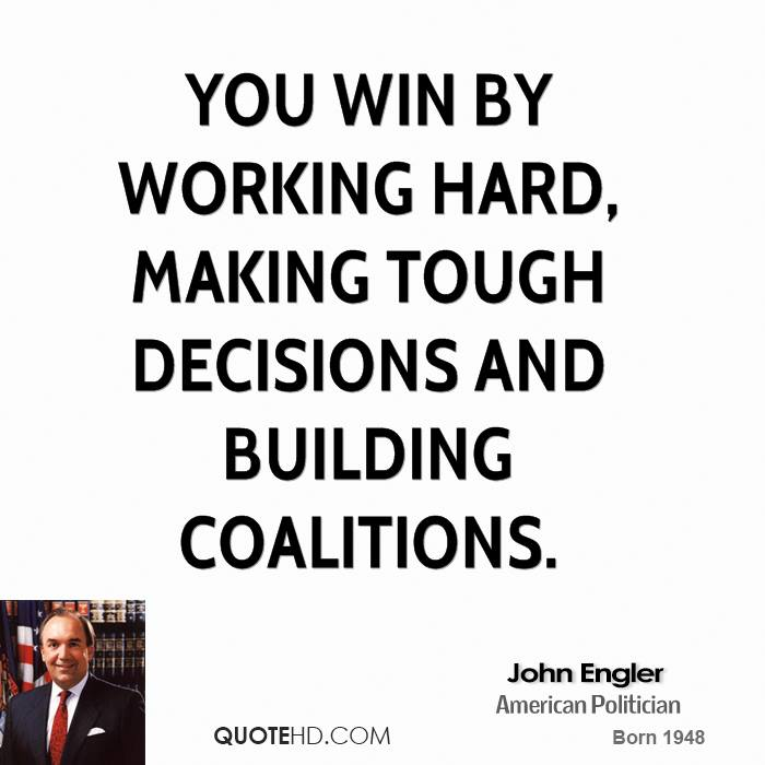 John Engler's quote #1