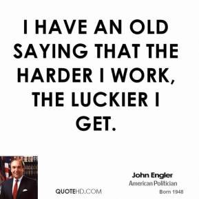 John Engler's quote #2