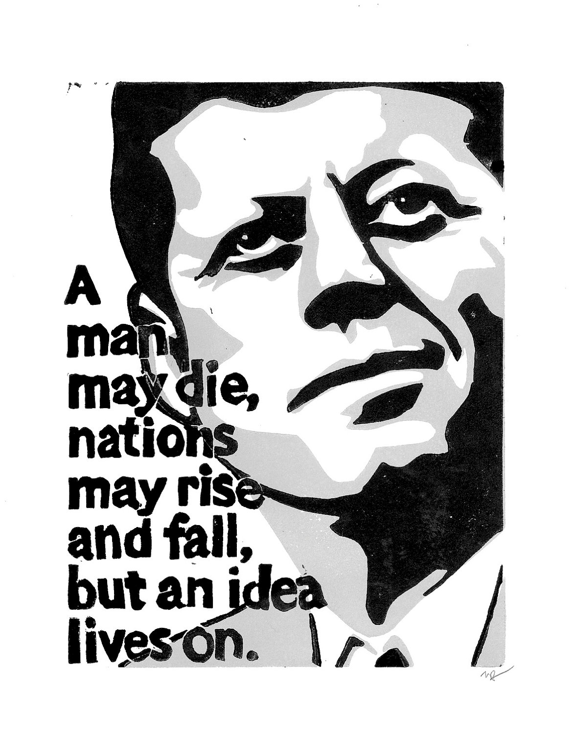 John F. Kennedy's quote #5