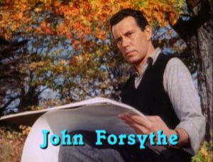 John Forsythe's quote #3