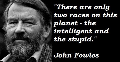 John Fowles's quote #6
