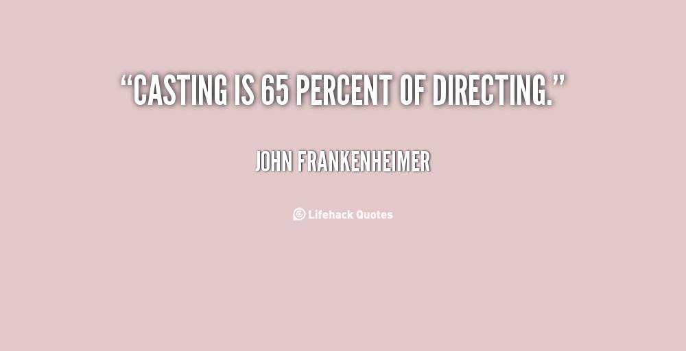 John Frankenheimer's quote #6