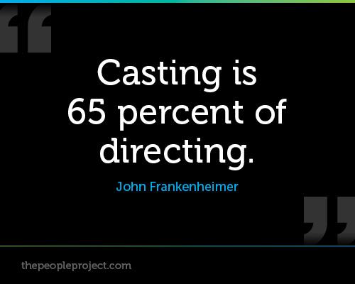 John Frankenheimer's quote #4