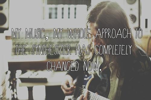John Frusciante's quote #2
